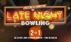 Late Night Bowling